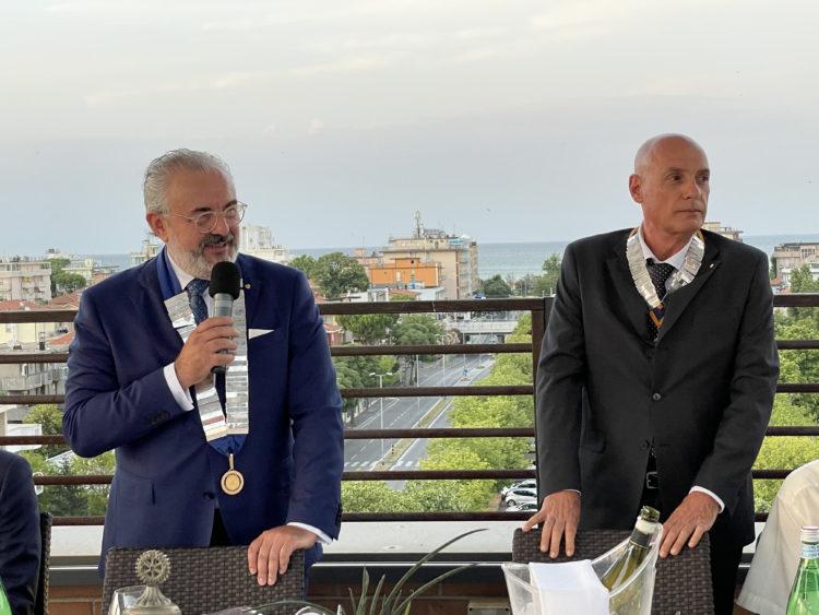 Maurizio Bonora, presenta il progetto alzhaimer