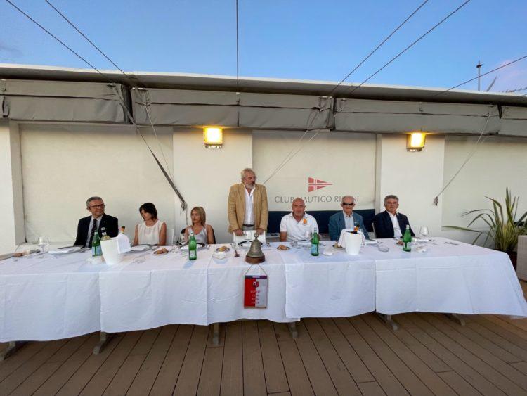 Rimini, una Citta di Mare, non solo«sul» Mare