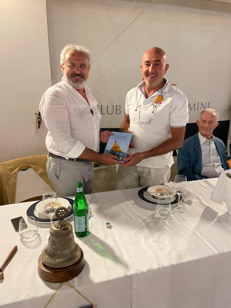Maurizio Bonora e Gianmaria Mondaini