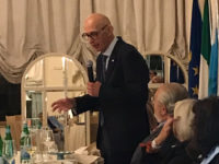 Paolo Pasini presenta progetto Remotheart